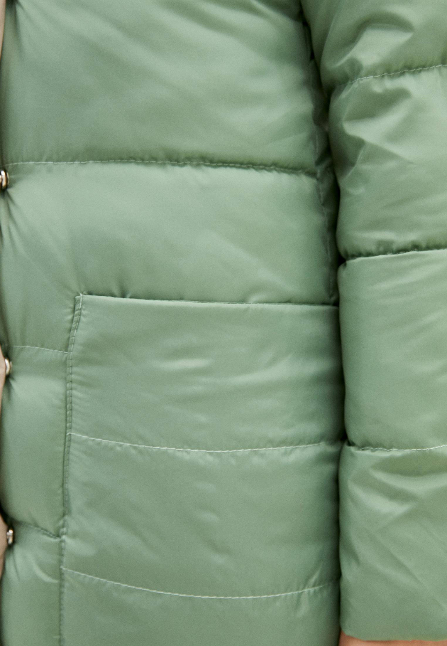 Утепленная куртка Nerouge N650-1: изображение 5