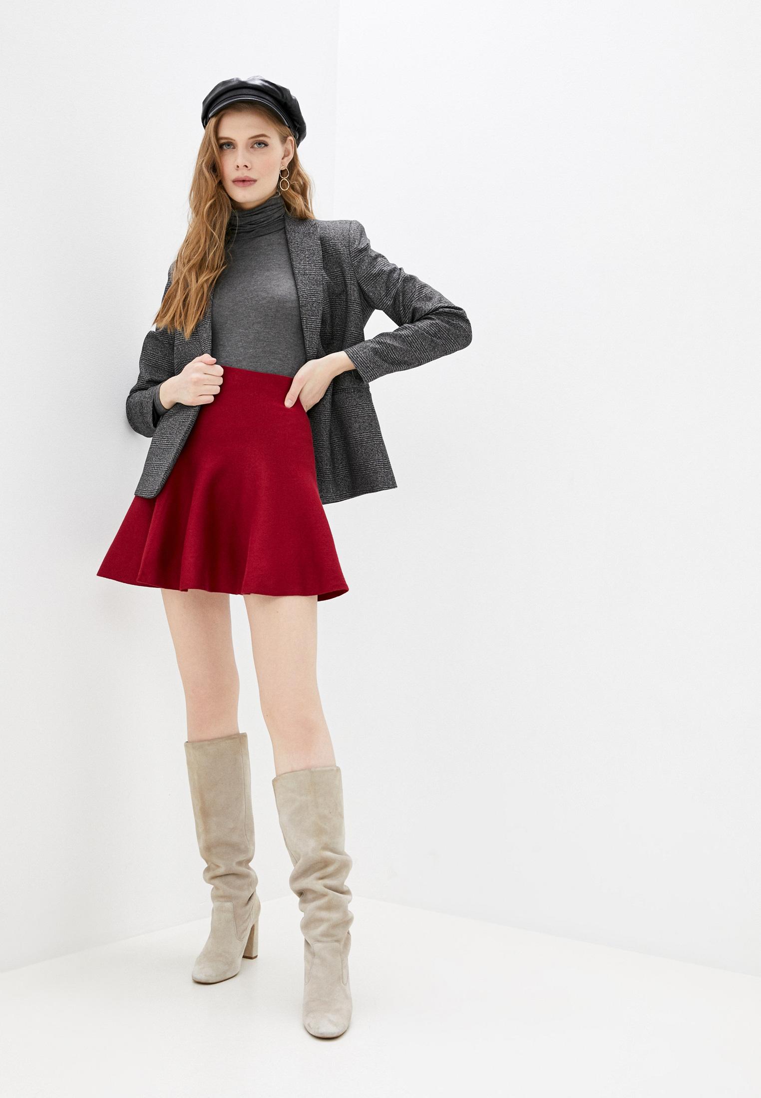 Широкая юбка Nerouge N2282: изображение 2