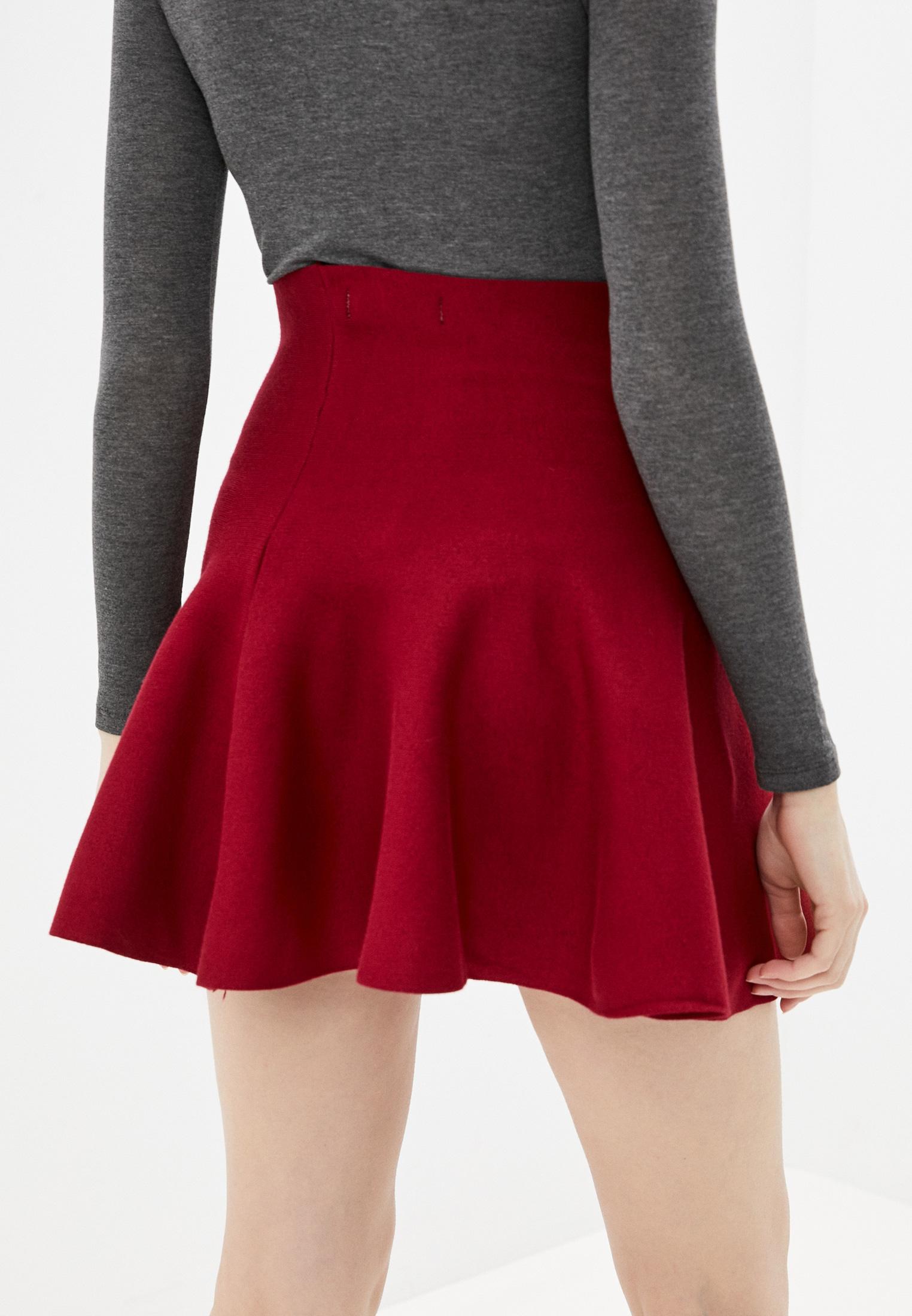Широкая юбка Nerouge N2282: изображение 3