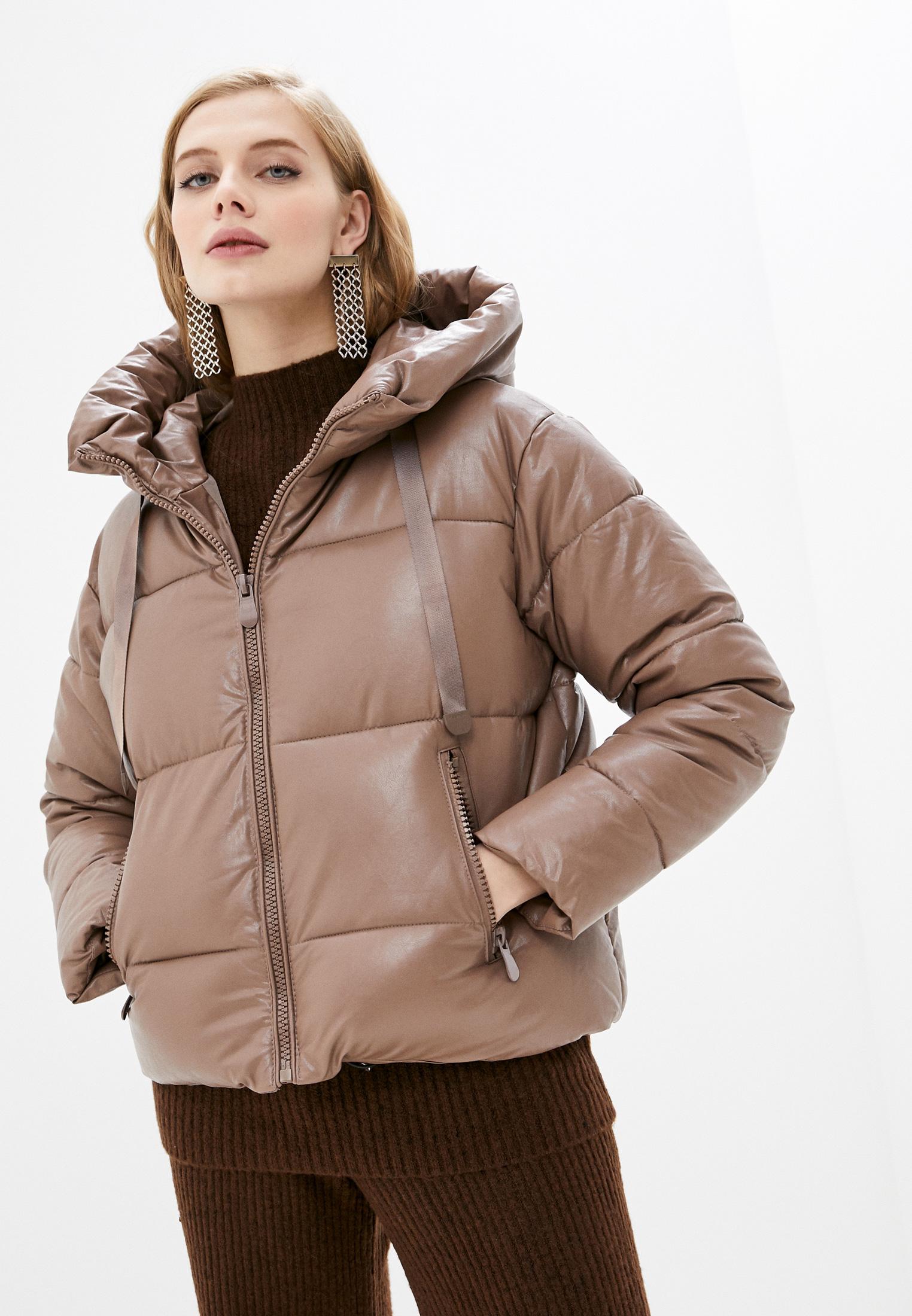 Кожаная куртка Nerouge N9920