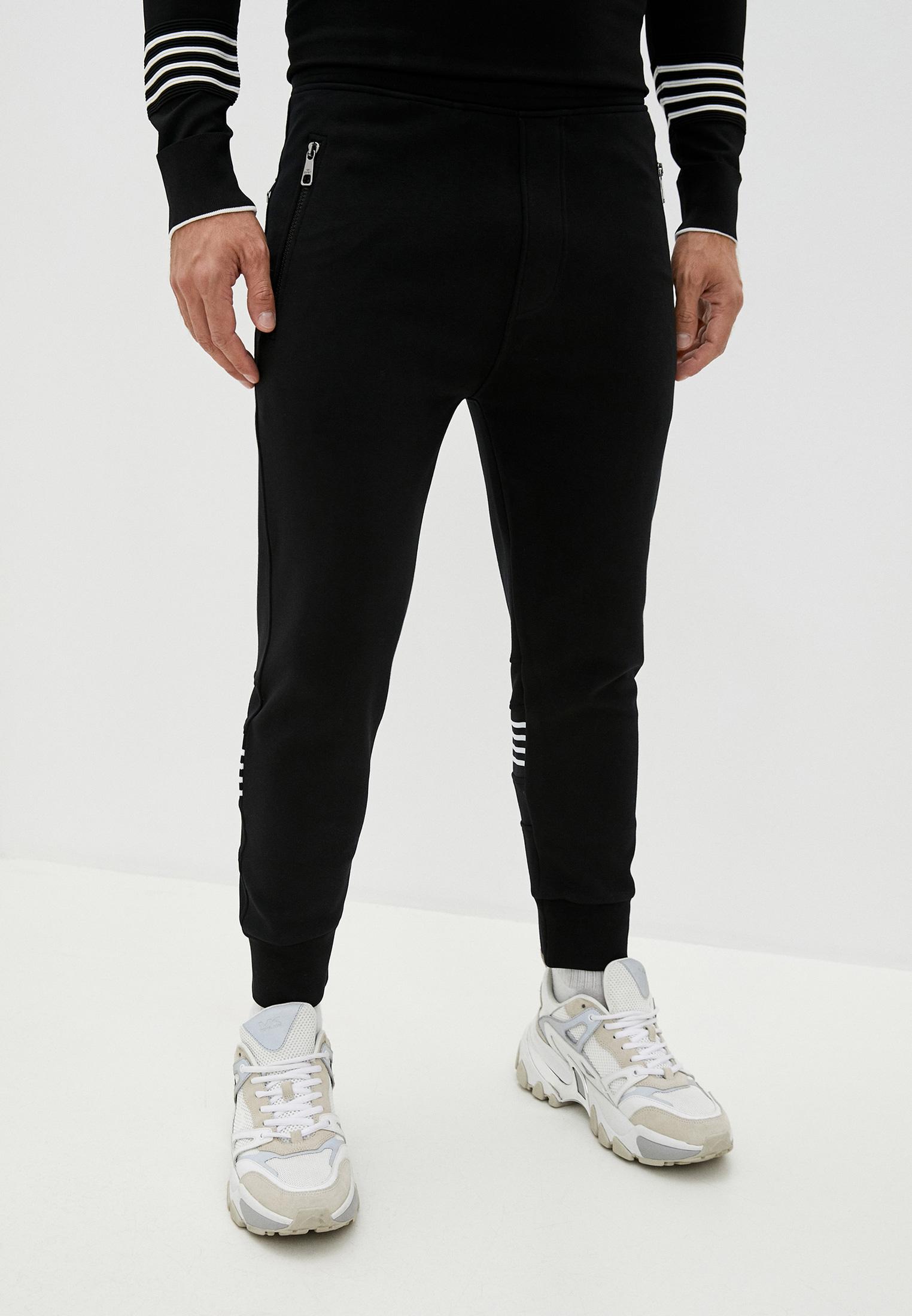 Мужские спортивные брюки Neil Barrett PBJP210C