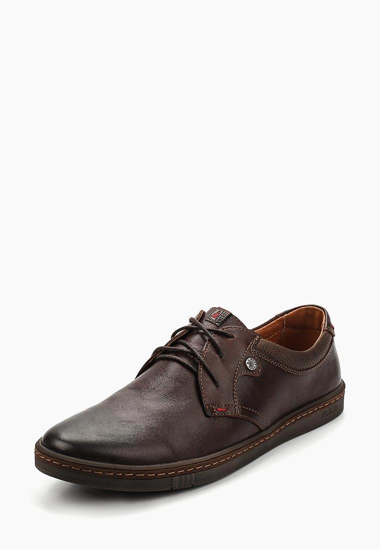 Мужские туфли Nine Lines 6239-3-10