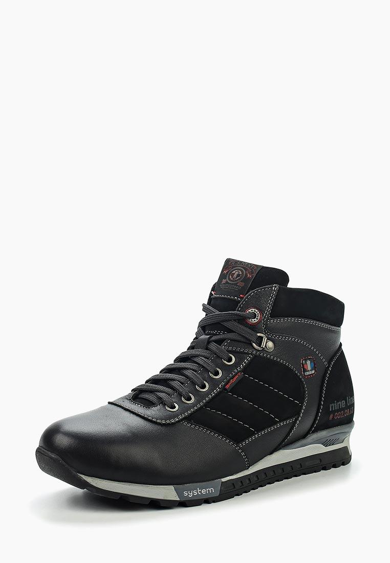 Мужские ботинки Nine Lines 7432-1.1-2: изображение 1