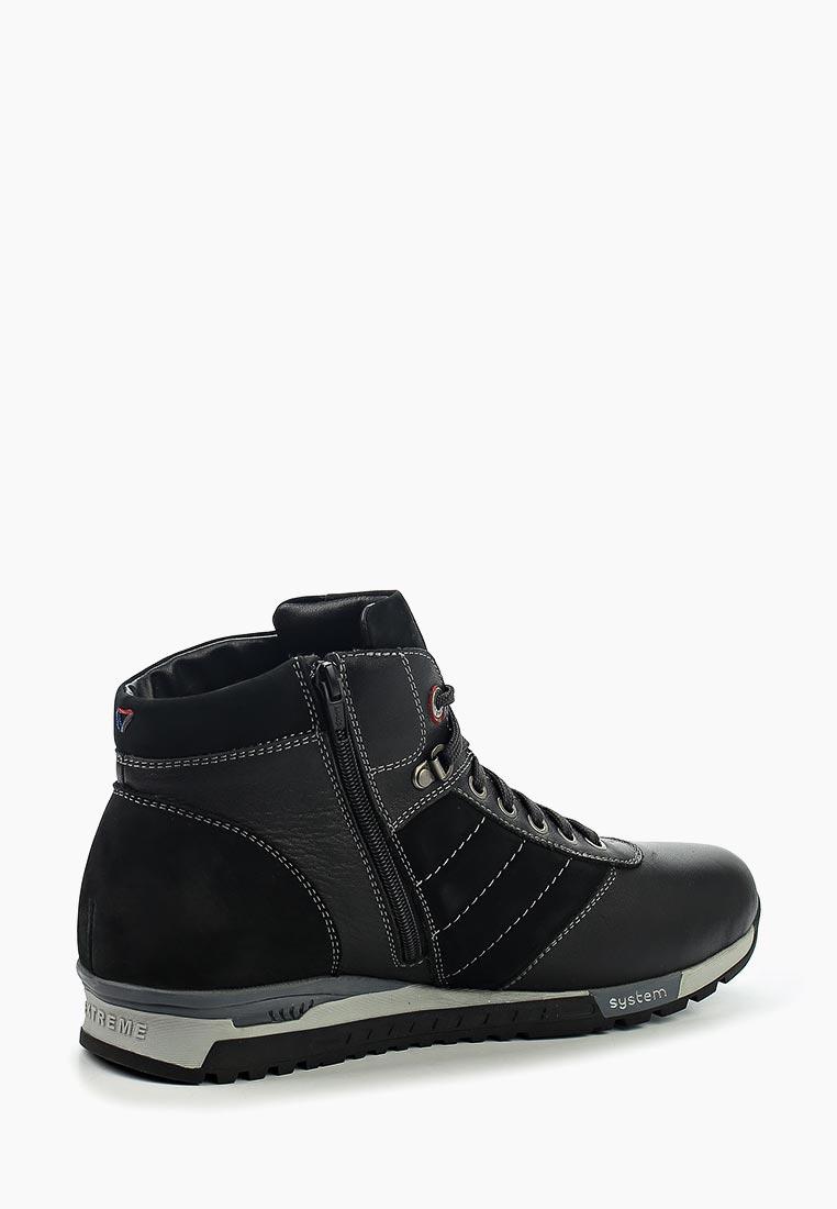 Мужские ботинки Nine Lines 7432-1.1-2: изображение 2