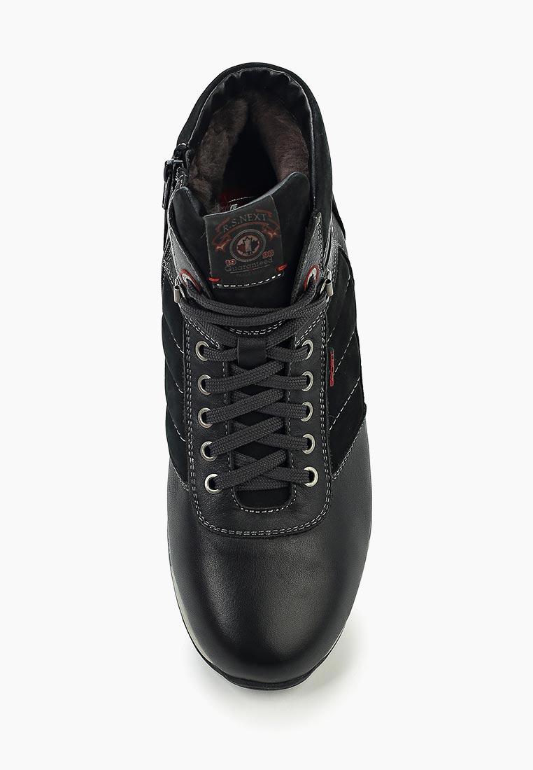 Мужские ботинки Nine Lines 7432-1.1-2: изображение 4