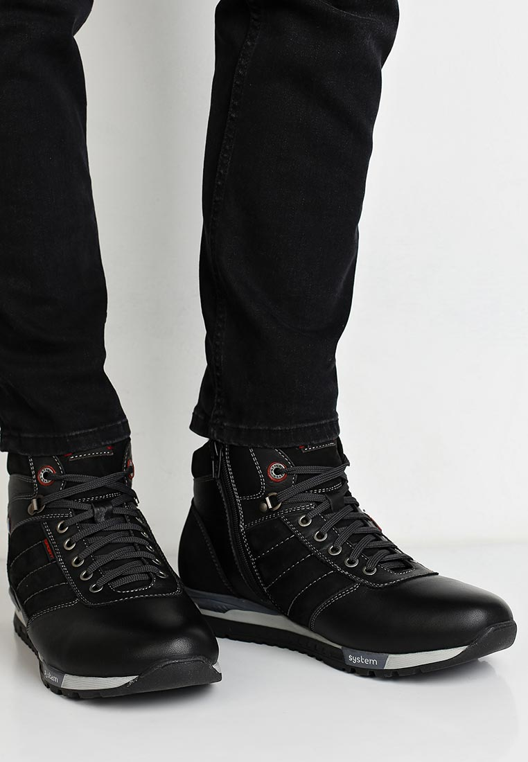 Мужские ботинки Nine Lines 7432-1.1-2: изображение 5