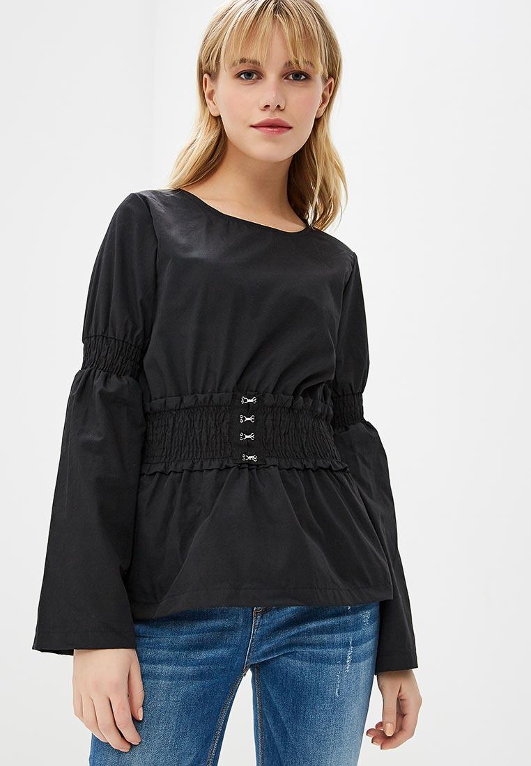 Блуза Nice & Chic 5159616
