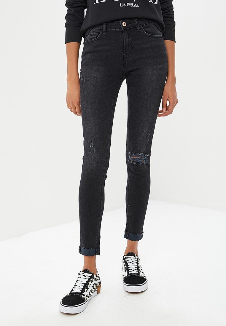 Зауженные джинсы Nice & Chic 5164878