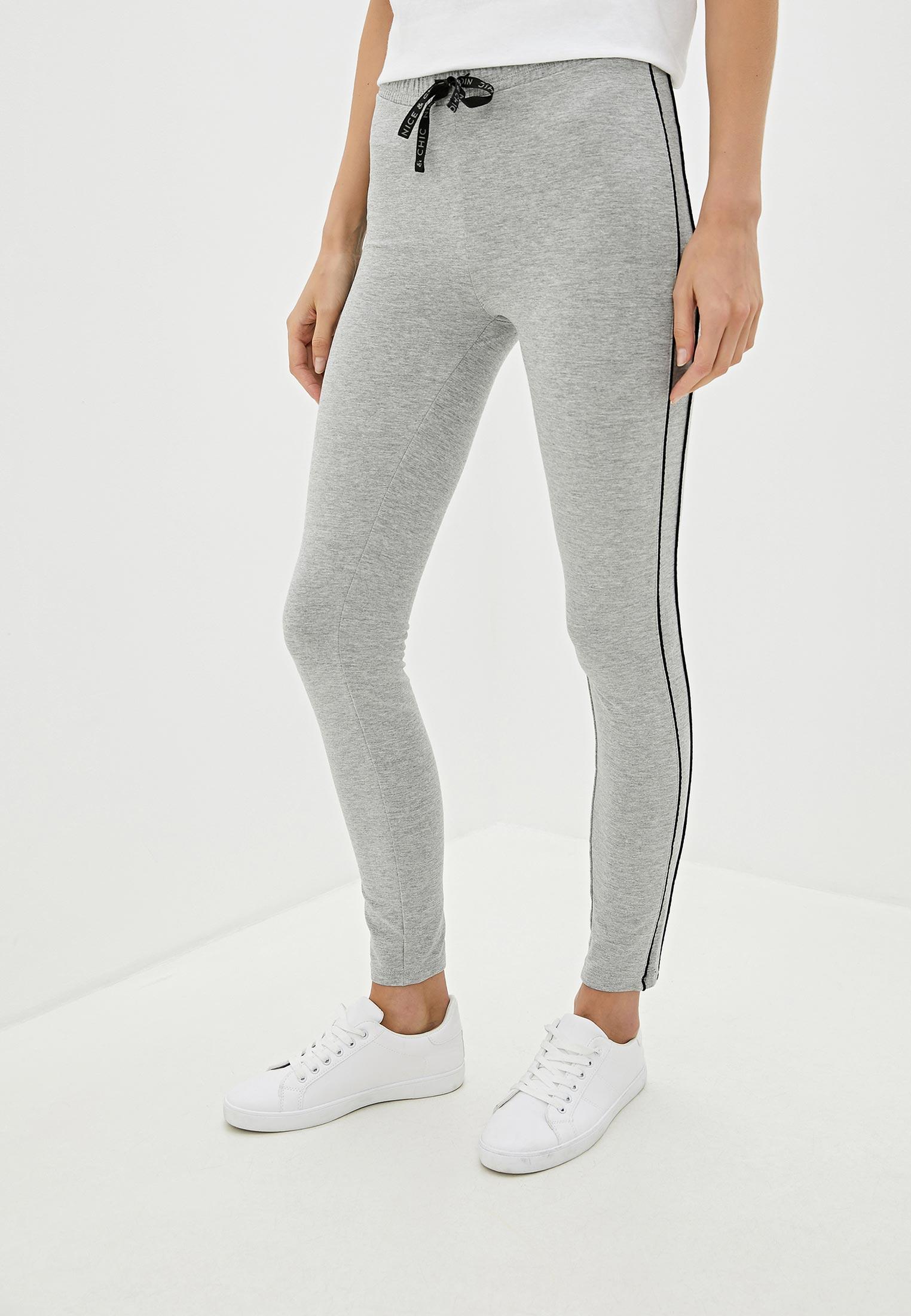 Женские спортивные брюки Nice & Chic 5386269