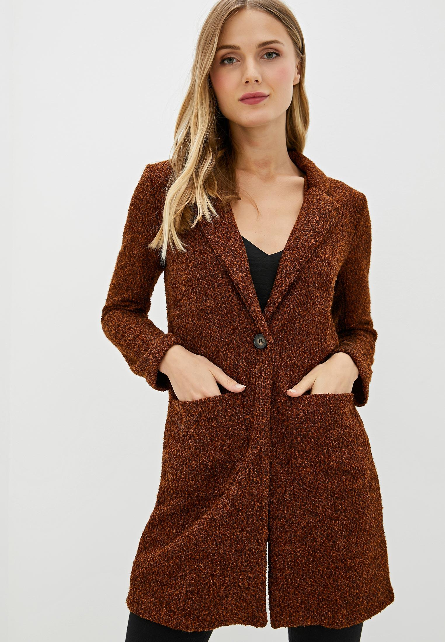 Женские пальто Nice & Chic 5465029