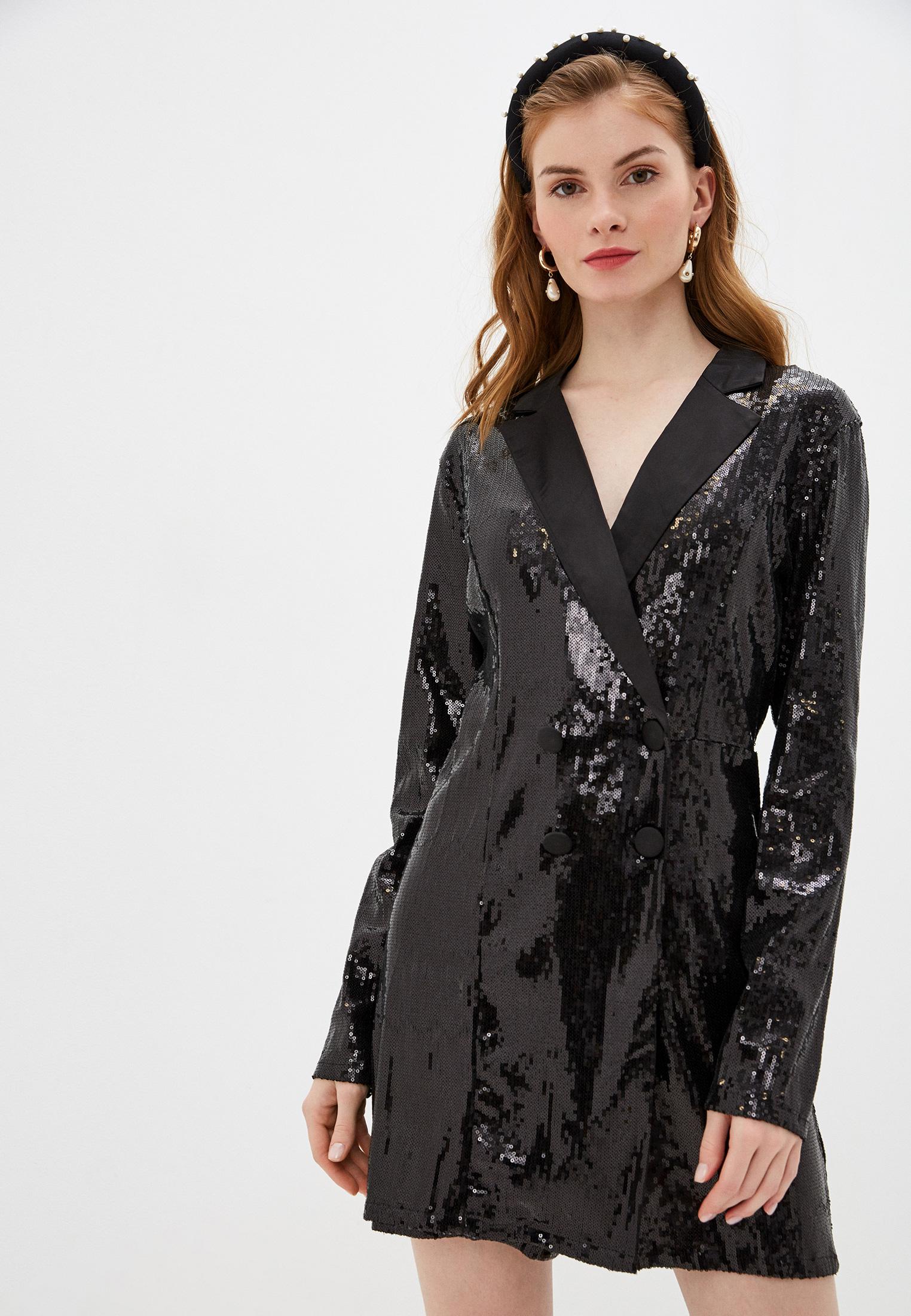 Вечернее / коктейльное платье Nice & Chic 5476403