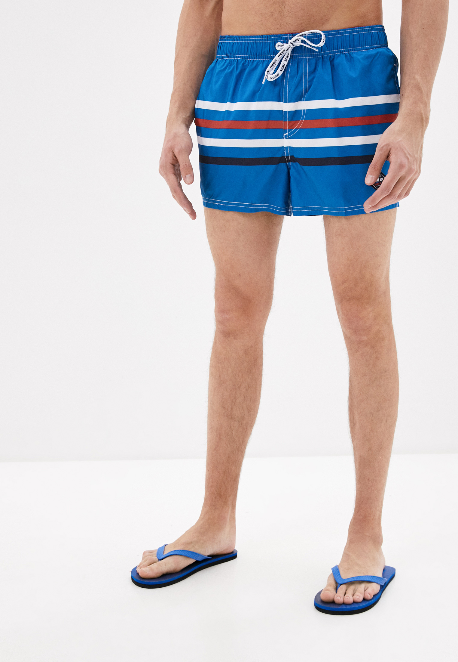Мужские шорты для плавания Nisko 1841
