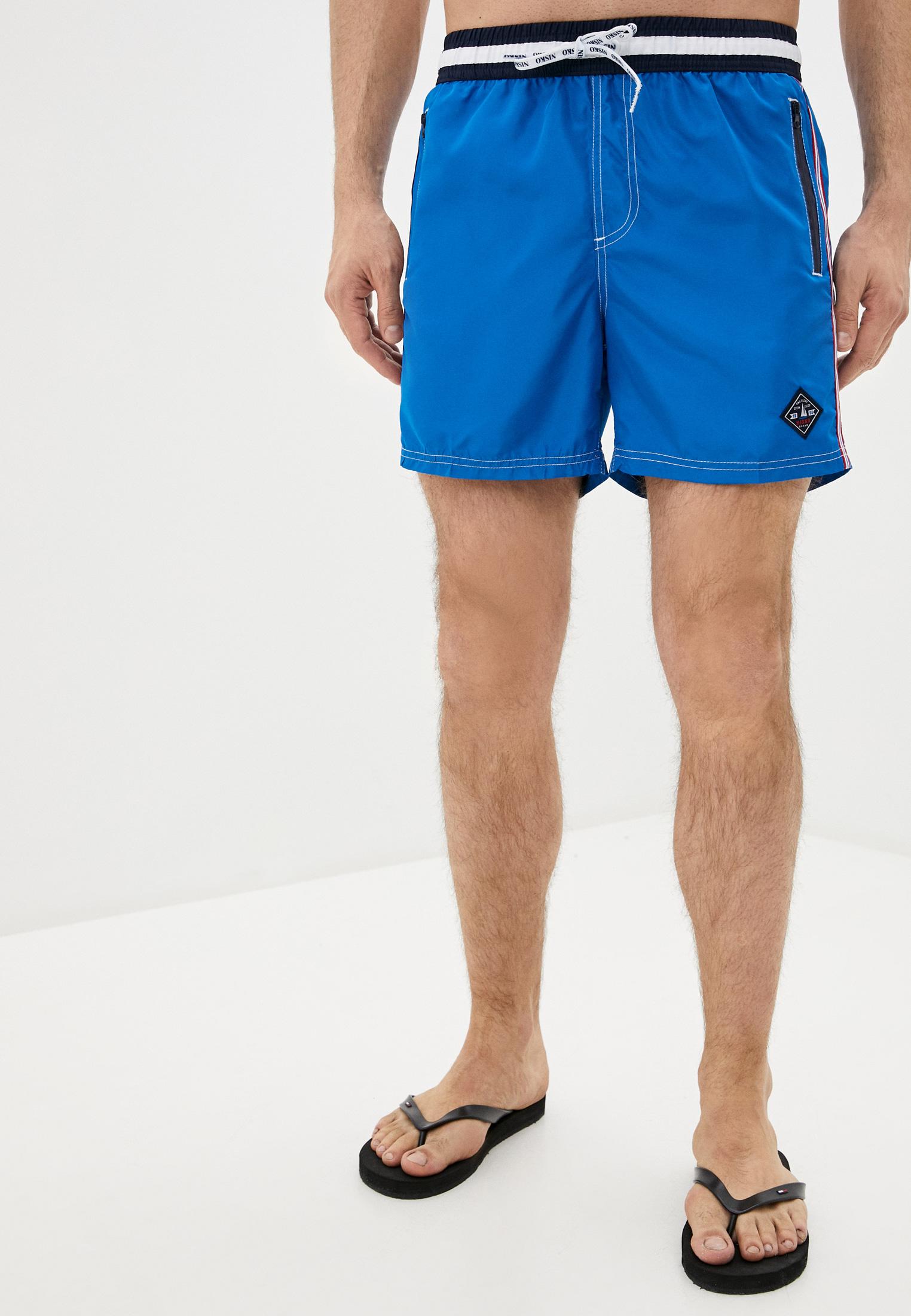 Мужские шорты для плавания Nisko 1844E