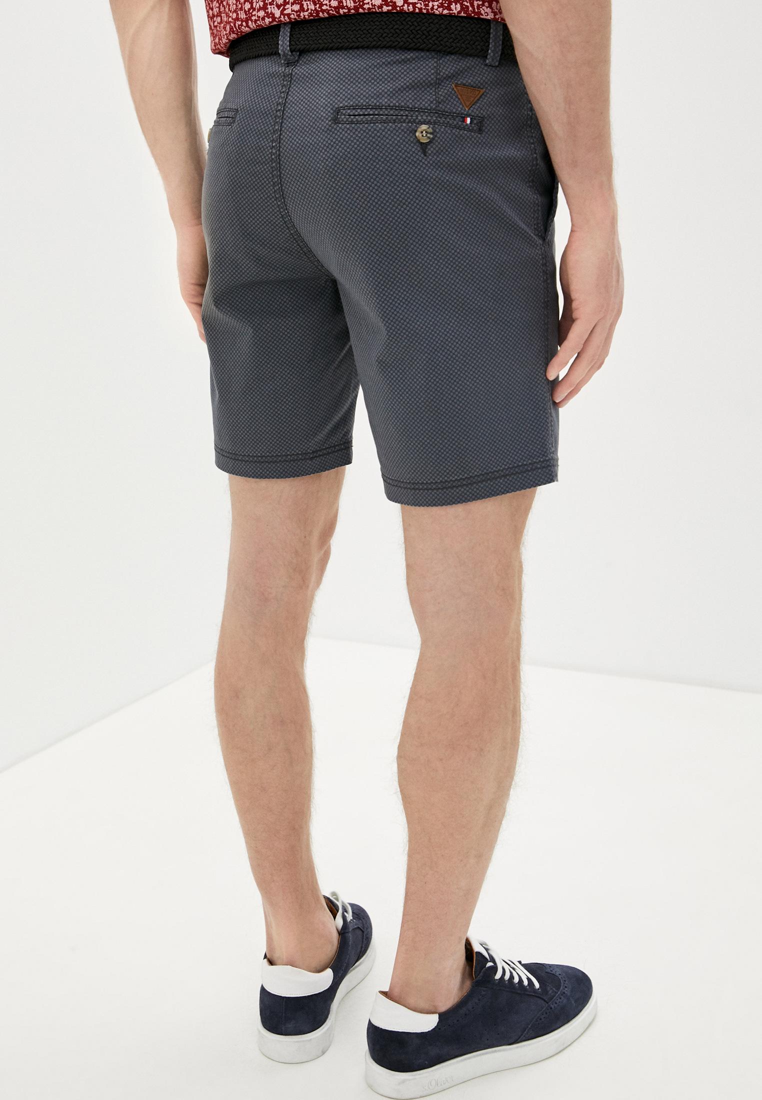 Мужские повседневные шорты Nisko 1563: изображение 3