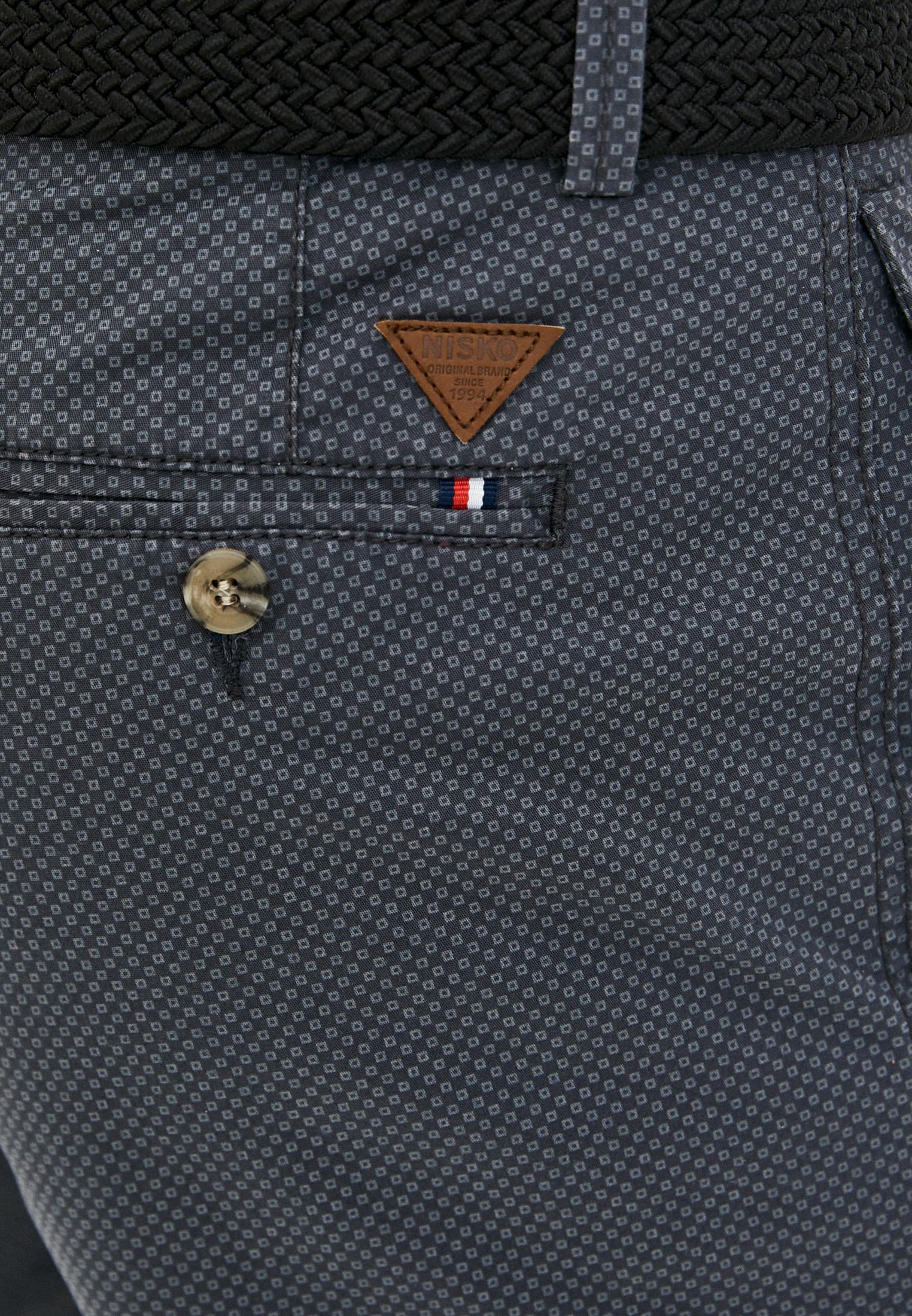 Мужские повседневные шорты Nisko 1563: изображение 4