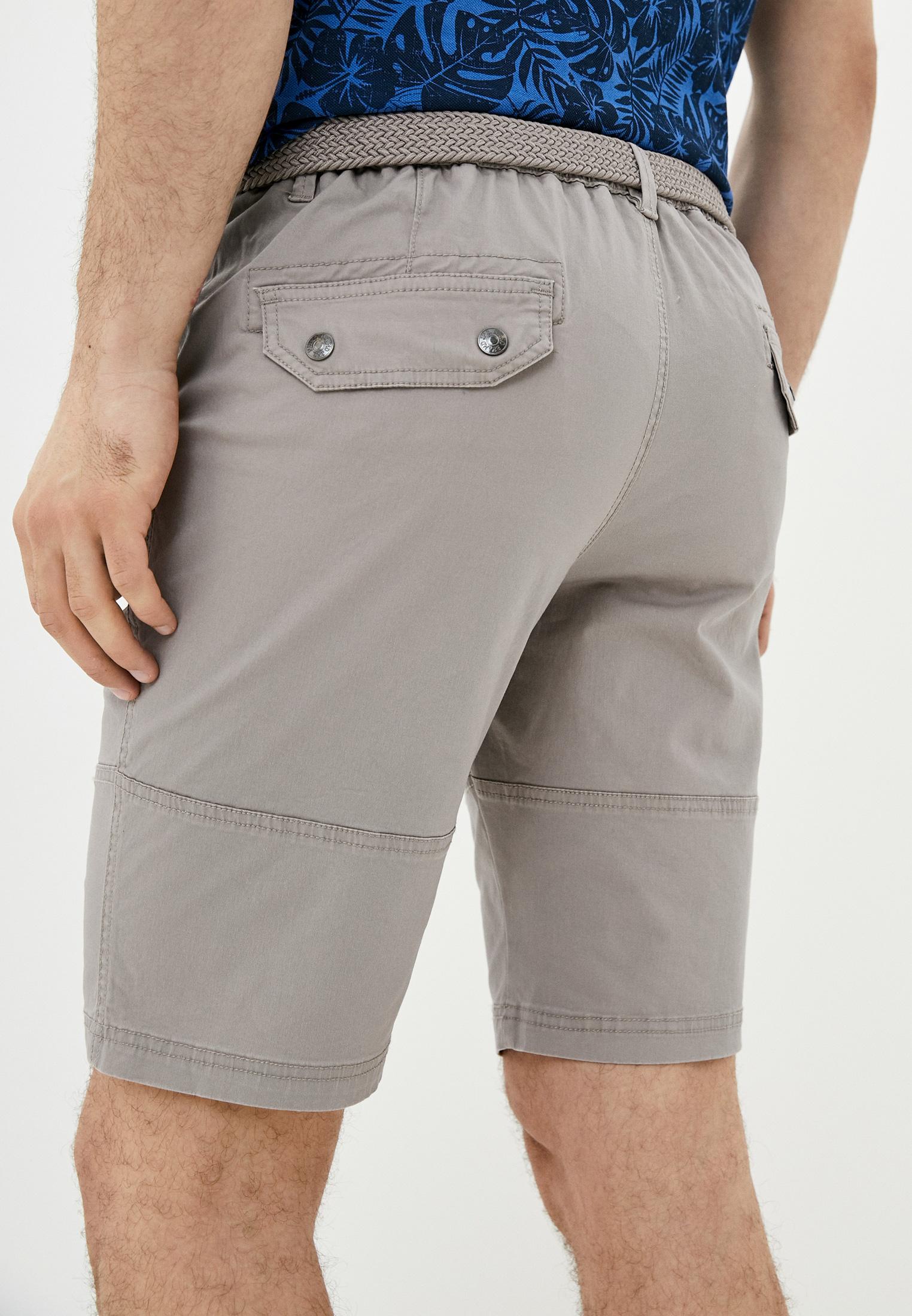 Мужские повседневные шорты Nisko 1568G: изображение 3