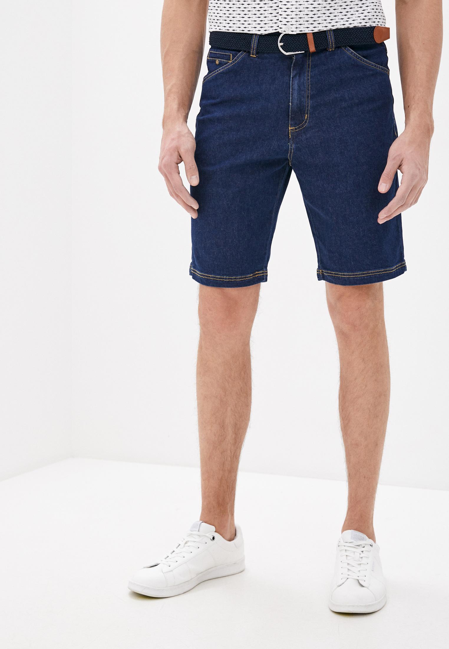 Мужские джинсовые шорты Nisko 1571T