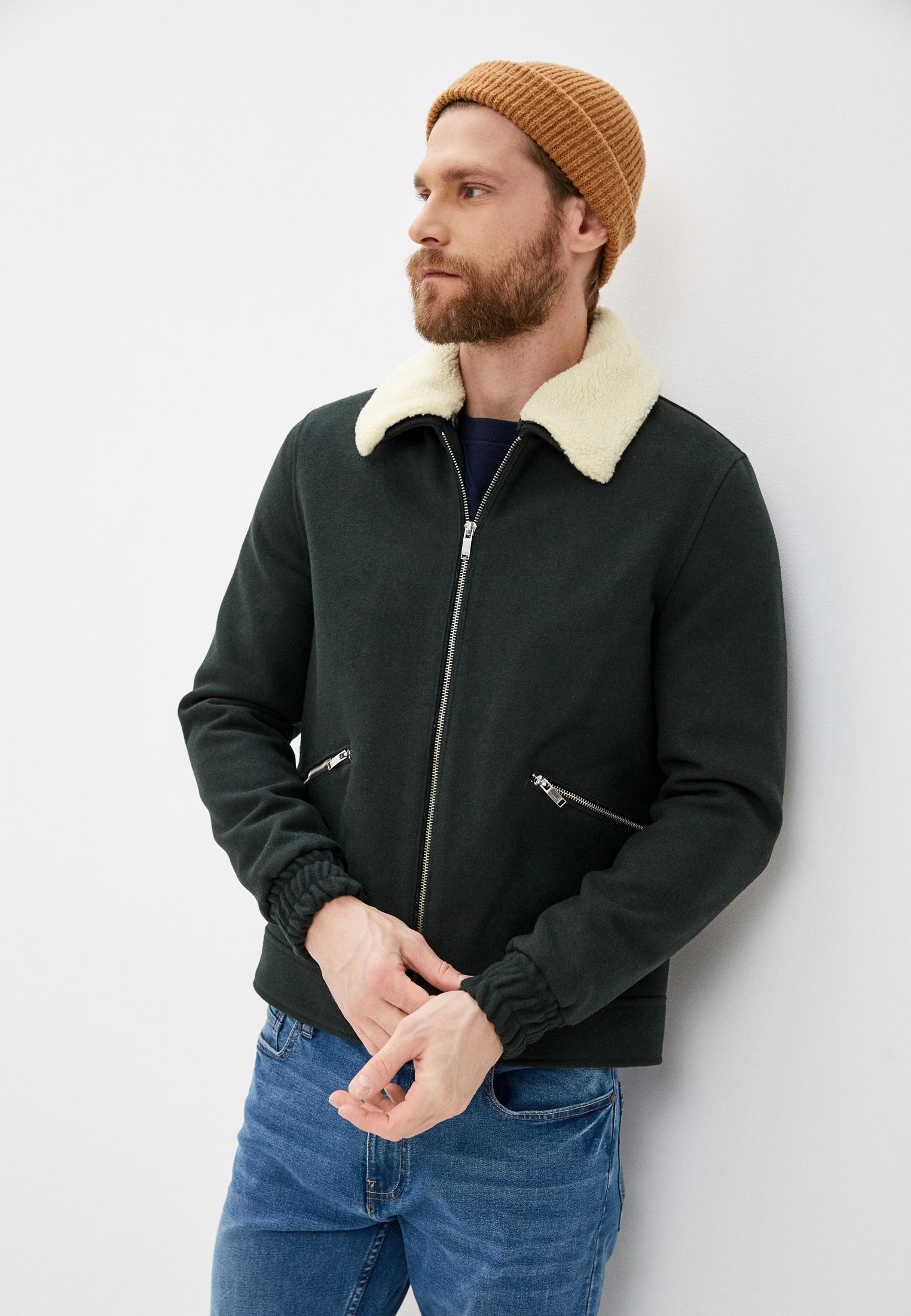Утепленная куртка Nines Collection Куртка Nines Collection