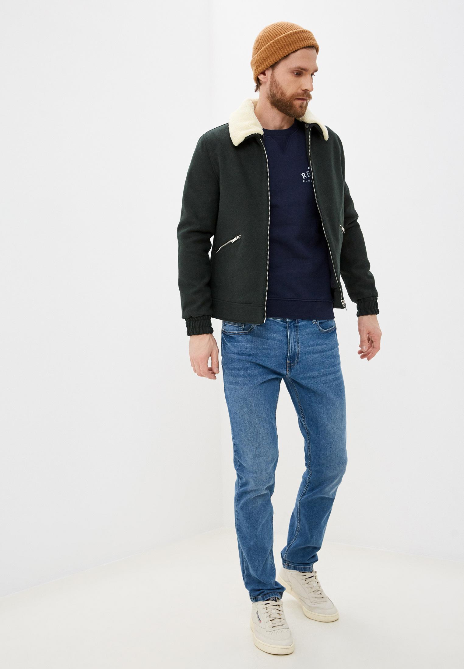 Утепленная куртка Nines Collection 1J11815: изображение 2
