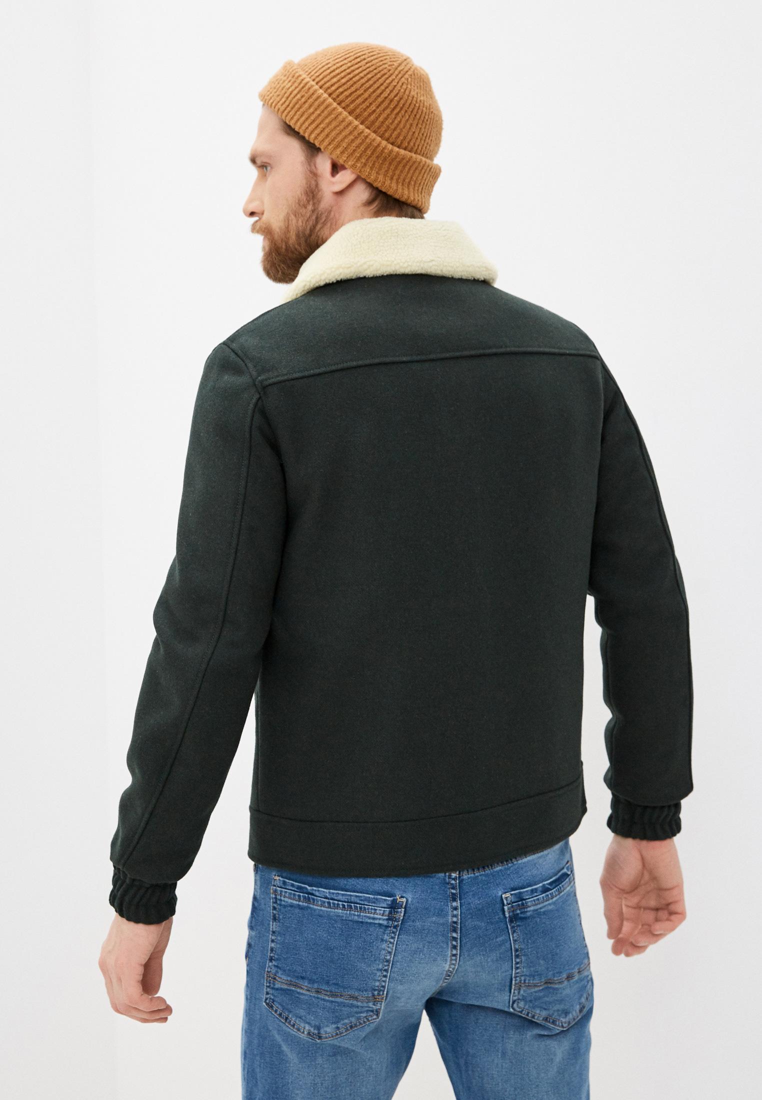 Утепленная куртка Nines Collection 1J11815: изображение 3