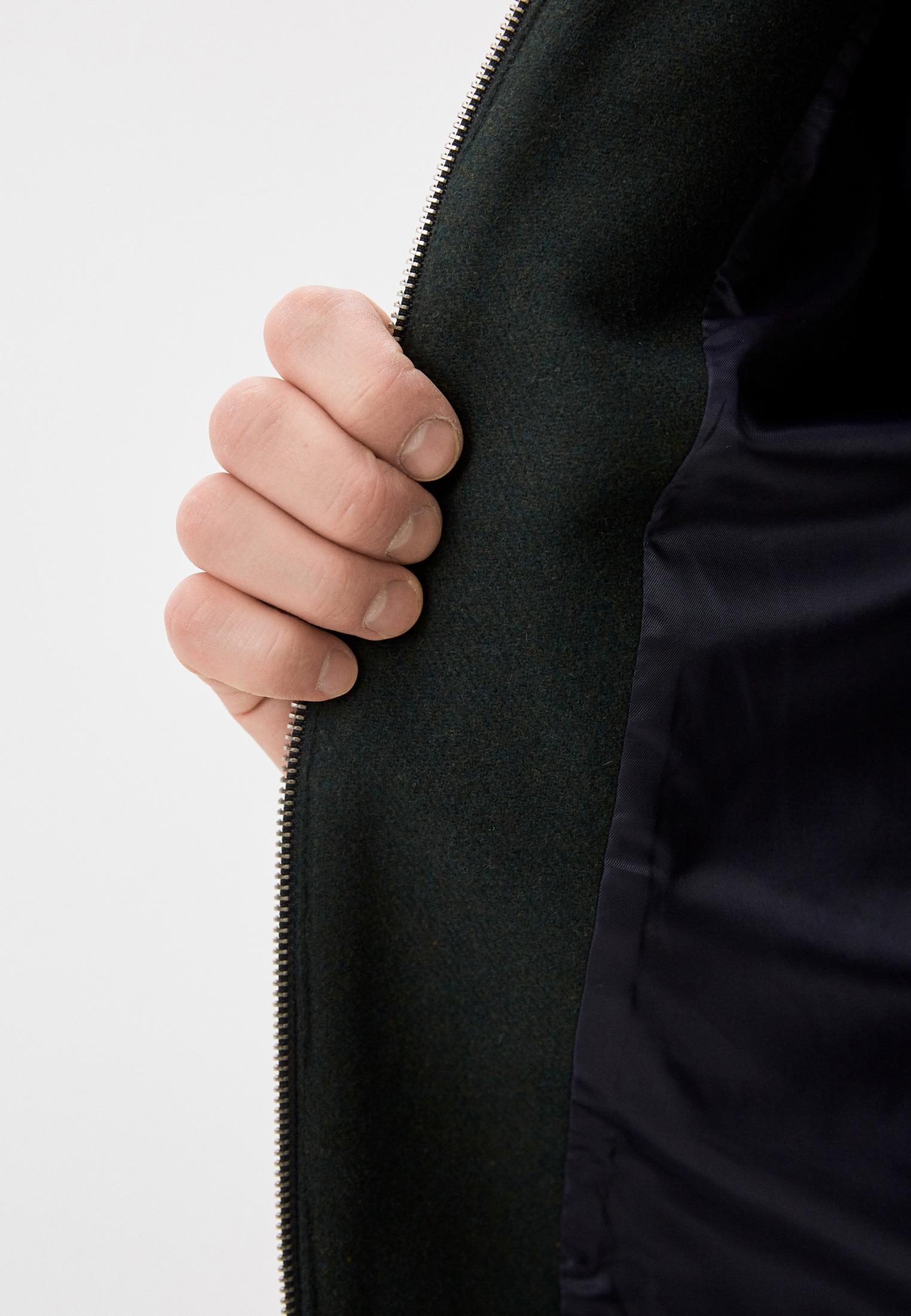 Утепленная куртка Nines Collection 1J11815: изображение 4