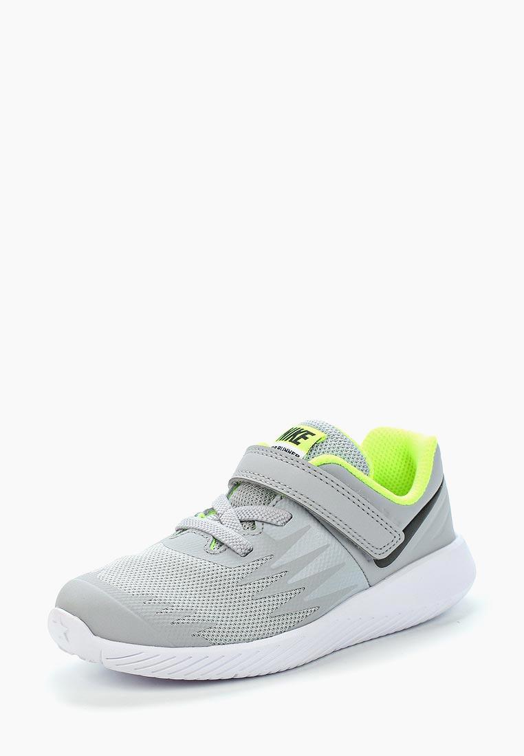 Кеды для мальчиков Nike (Найк) 907255-002