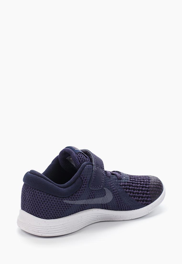 Кроссовки для мальчиков Nike (Найк) 943304-501: изображение 2