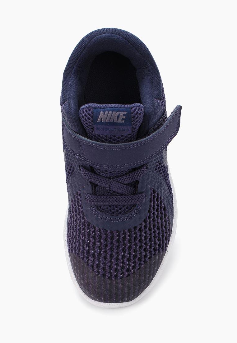 Кроссовки для мальчиков Nike (Найк) 943304-501: изображение 4
