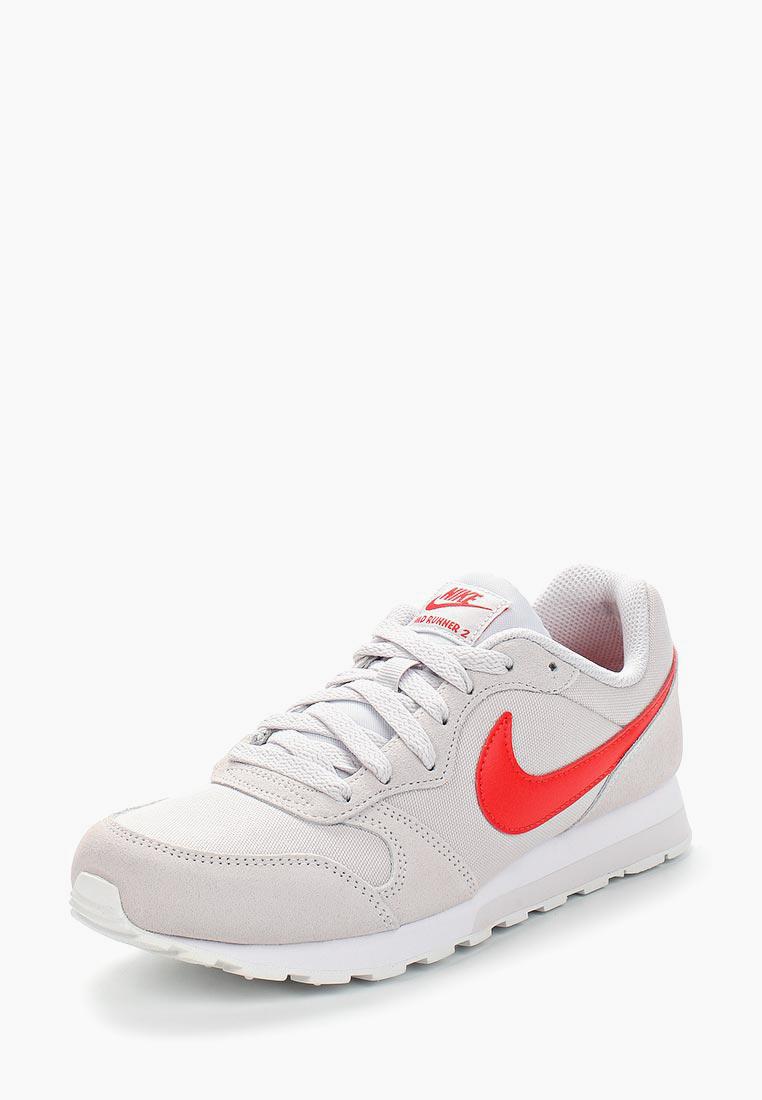 Кроссовки для мальчиков Nike (Найк) 807316-013