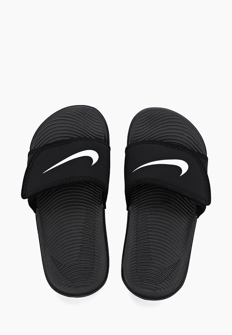 Сланцы для мальчиков Nike (Найк) 819344-001: изображение 6