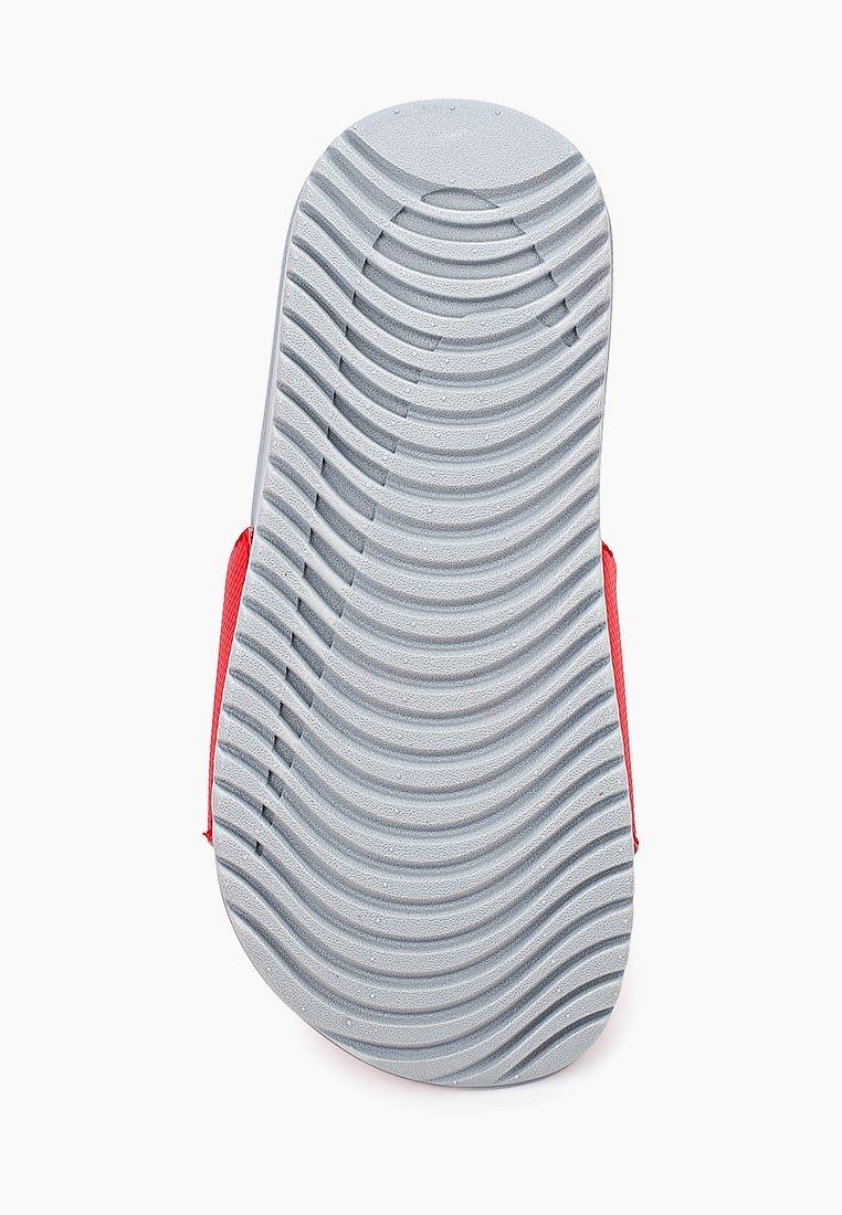 Сланцы для мальчиков Nike (Найк) 819352-600: изображение 8