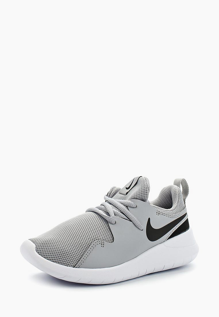 Кроссовки для мальчиков Nike (Найк) AH5237-002: изображение 1