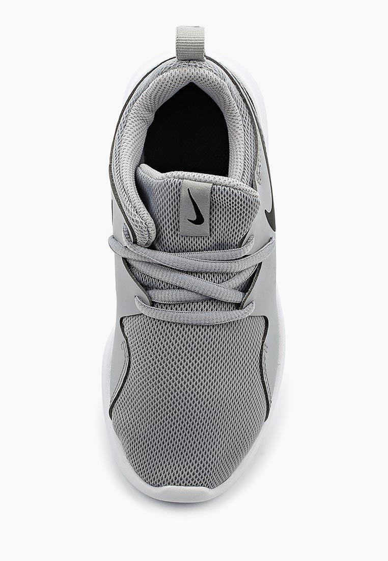 Кроссовки для мальчиков Nike (Найк) AH5237-002: изображение 4