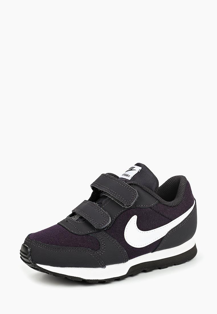 Кроссовки для мальчиков Nike (Найк) 806255-014