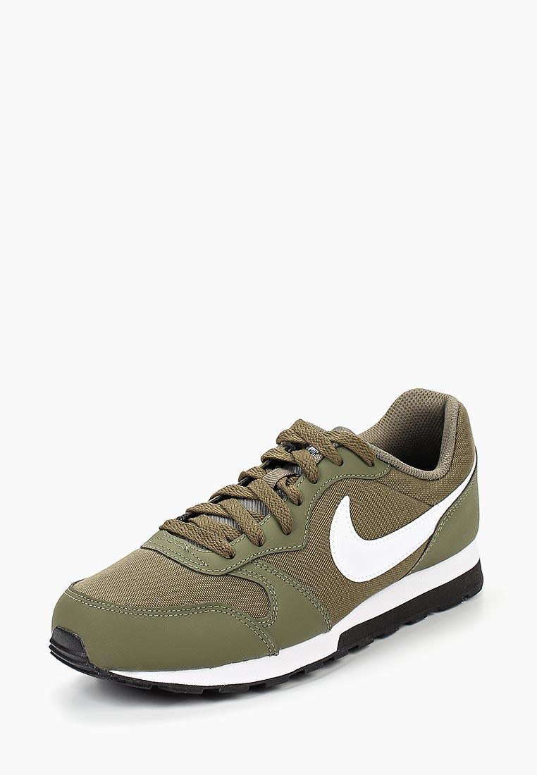 Кроссовки для мальчиков Nike (Найк) 807316-201