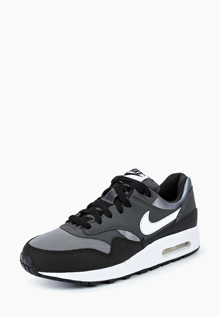 Кроссовки для мальчиков Nike (Найк) 807602-009