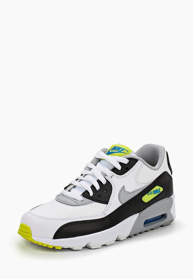 Кроссовки для мальчиков Nike (Найк) 833412-113