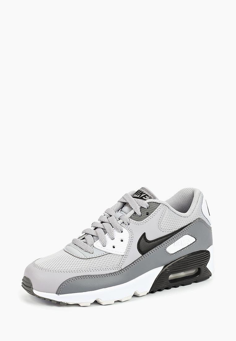 Кроссовки для мальчиков Nike (Найк) 833418-024
