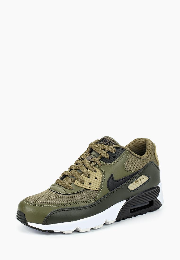 Кроссовки для мальчиков Nike (Найк) 833418-201