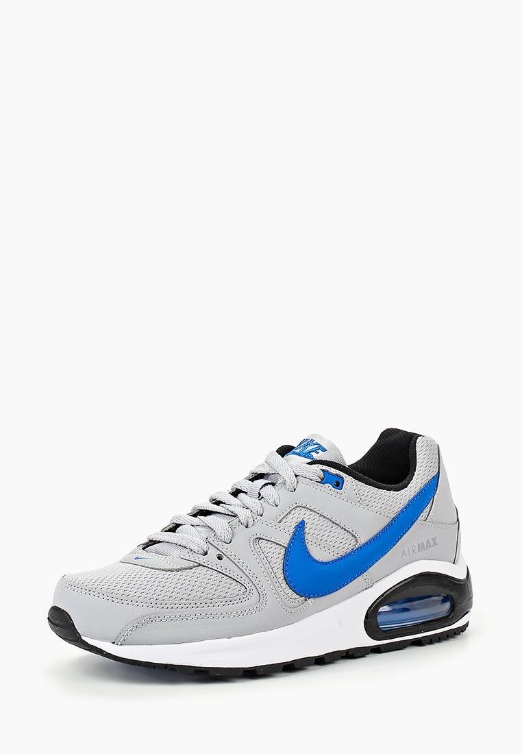 Кроссовки для мальчиков Nike (Найк) 844346-007