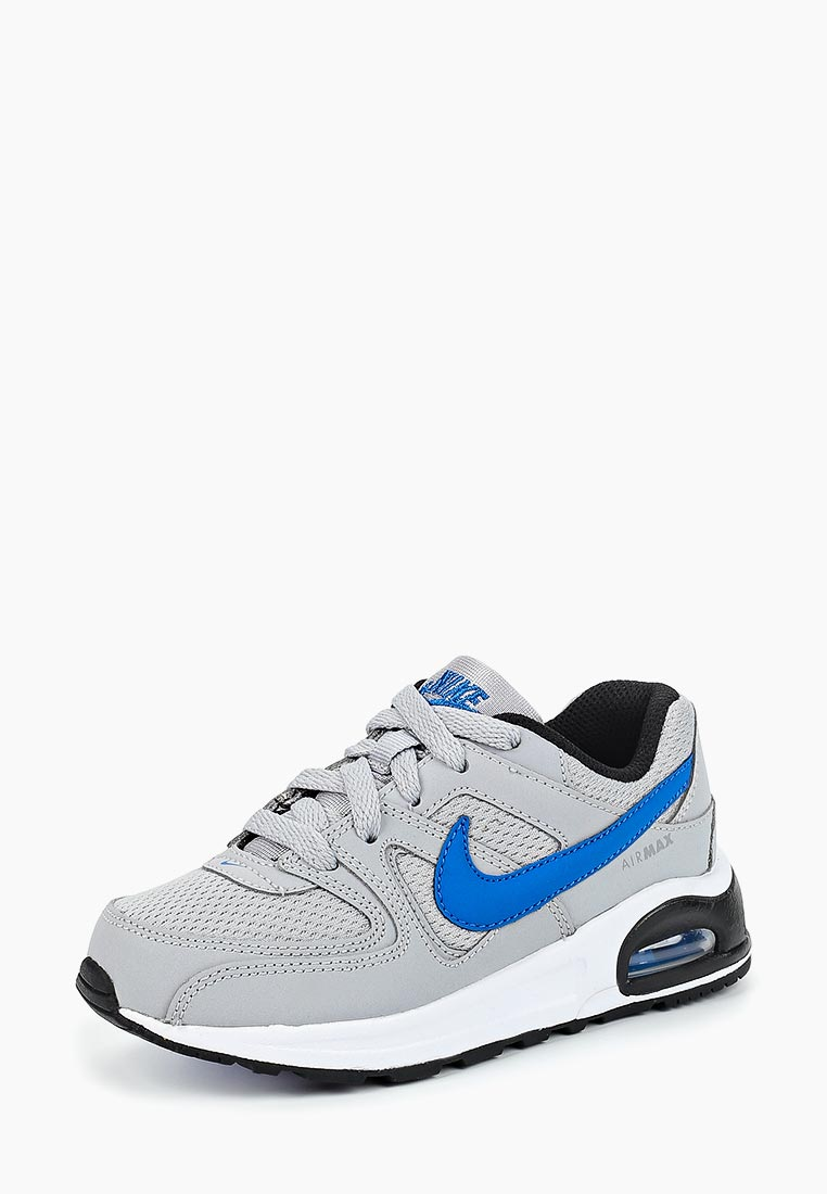 Кроссовки для мальчиков Nike (Найк) 844347-007