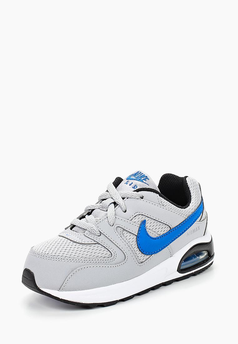 Кроссовки для мальчиков Nike (Найк) 844348-007