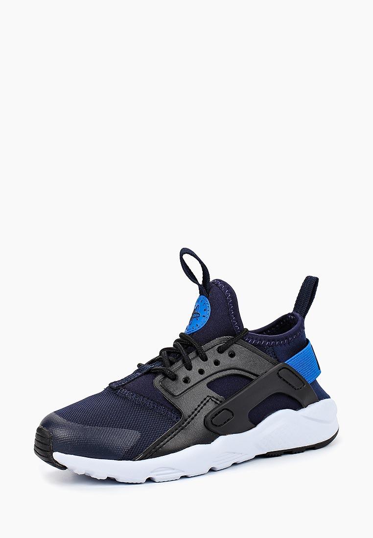 Кроссовки для мальчиков Nike (Найк) 859593-410