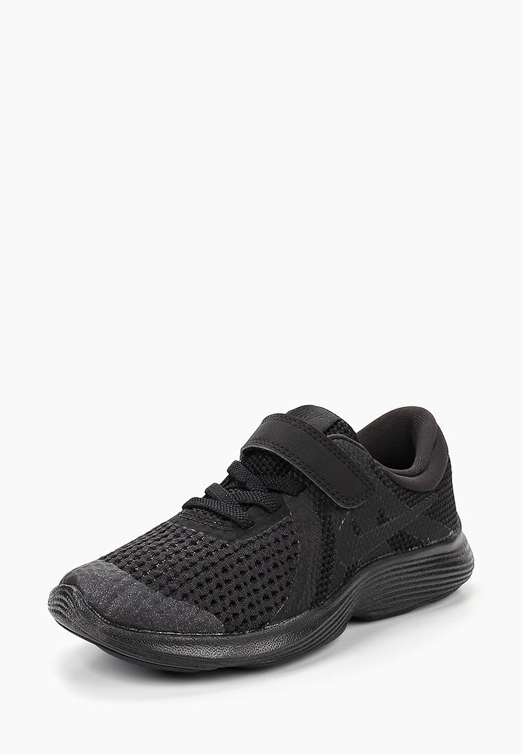 Кроссовки для мальчиков Nike (Найк) 943305-004