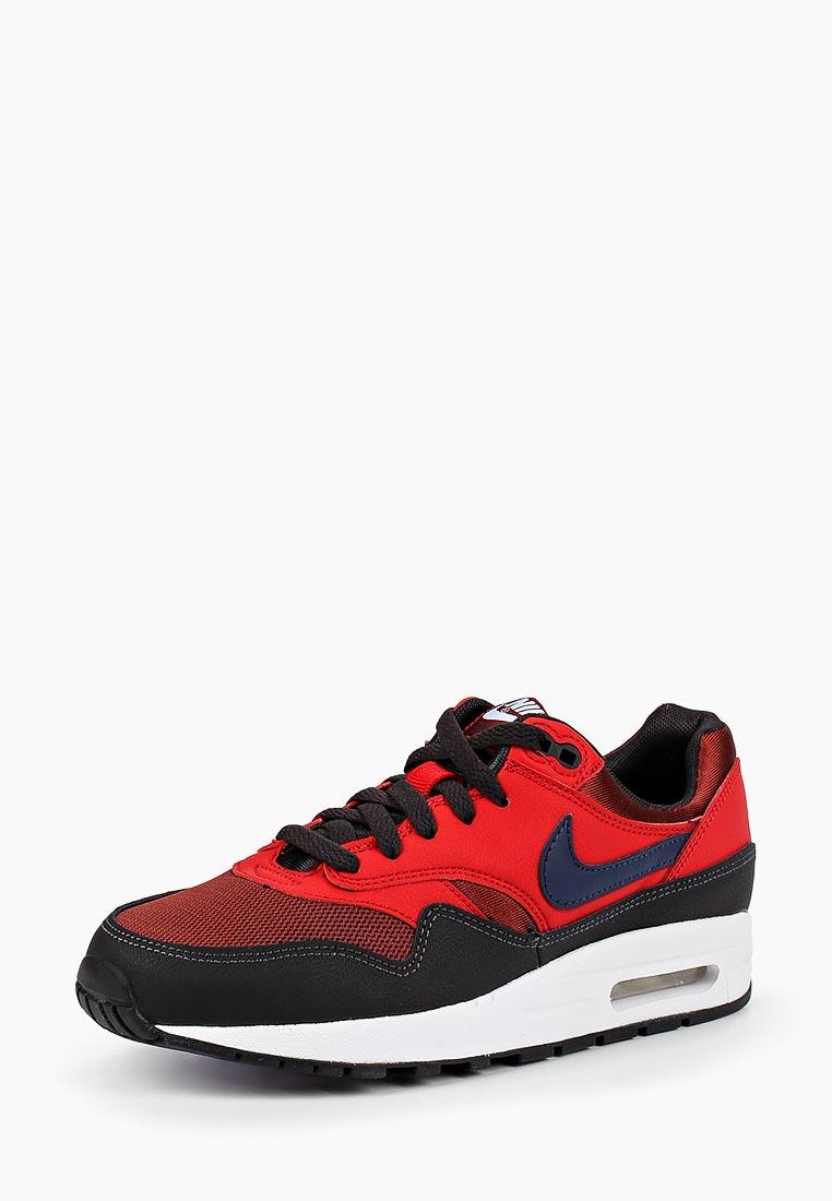 Кроссовки для мальчиков Nike (Найк) 807602-600