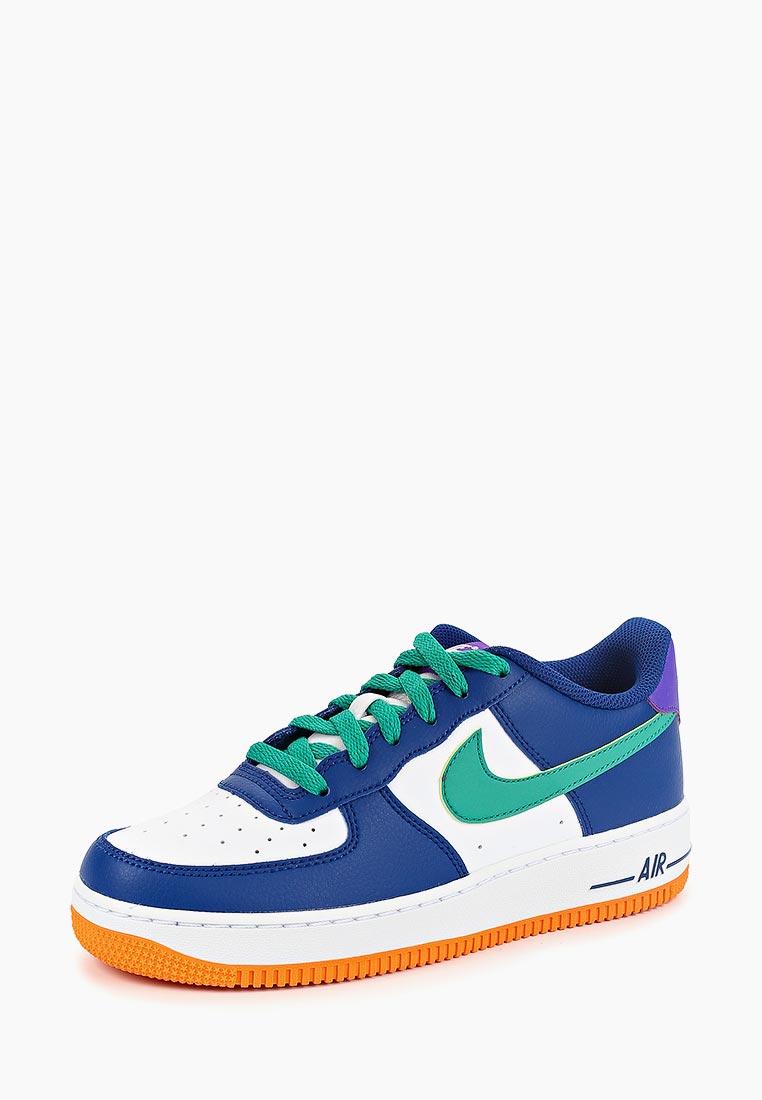 Кеды для мальчиков Nike (Найк) 596728-407