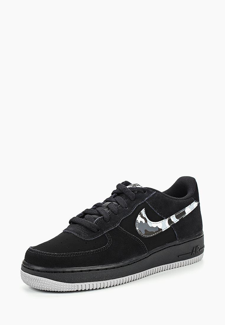 Кеды для мальчиков Nike (Найк) 596728-052