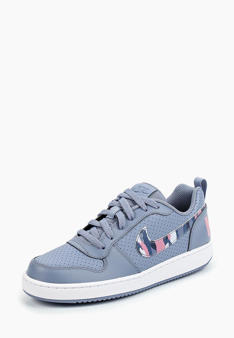 Кеды для мальчиков Nike (Найк) 839985-402