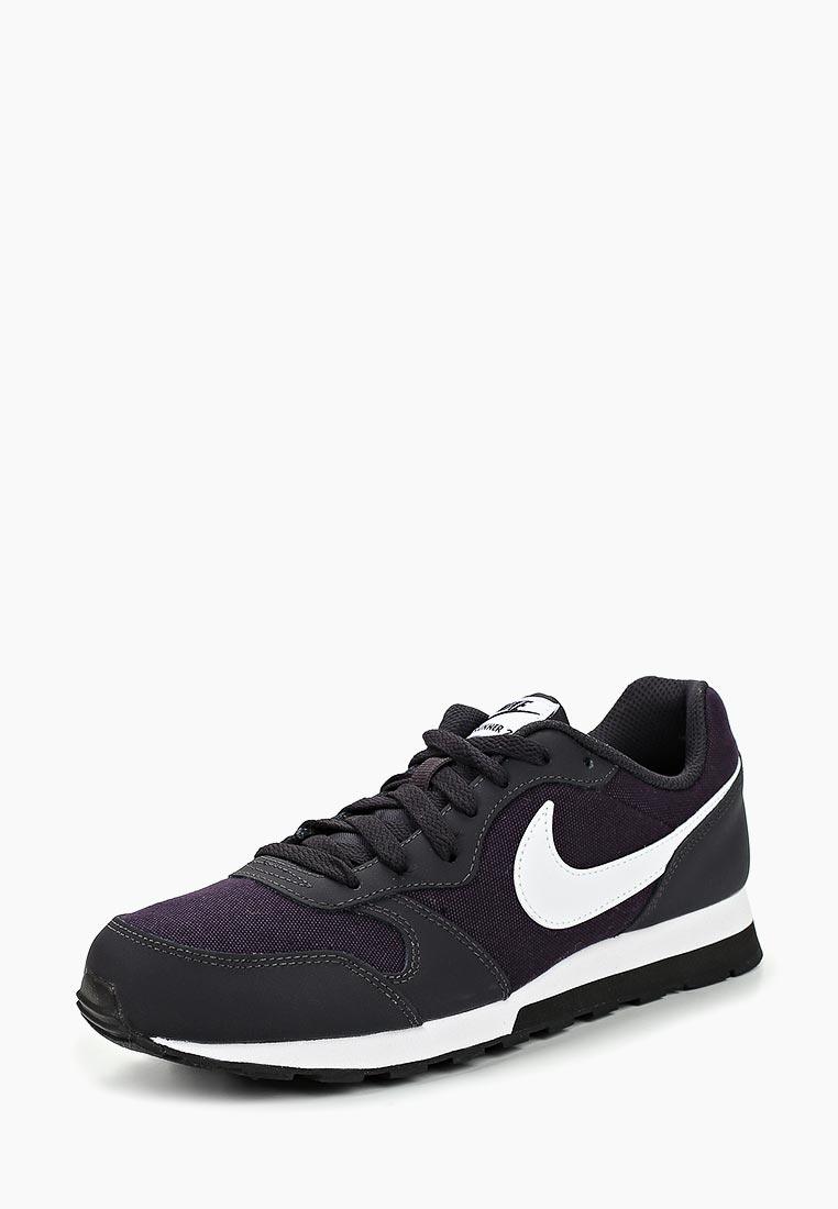 Кроссовки для мальчиков Nike (Найк) 807316-014