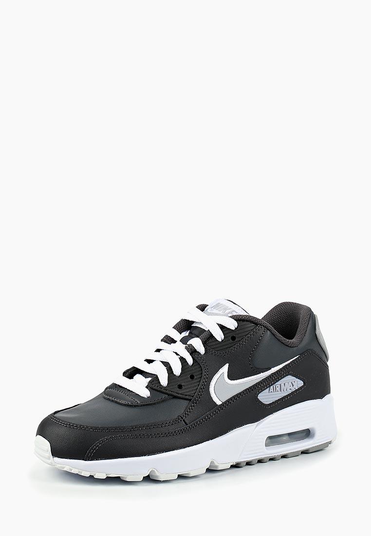 Кроссовки для мальчиков Nike (Найк) 833412-021